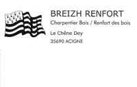 logo-Breizh Renfort | Charpentier - Acigné - Rennes - Vitré
