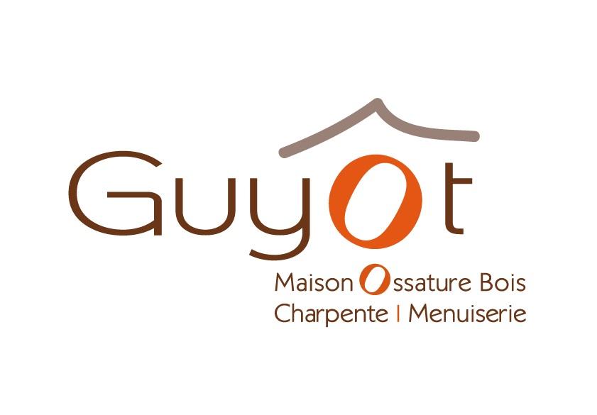 logo-Guyot | Entreprise d'Isolation - Pose Bardage - Muzillac