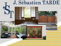 logo-T.J.S Tardé | Menuisier Sainte Pazanne