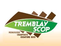 logo-Tremblay Scop | Menuisier - Charpentier-St Gildas des Bois-Pontchâteau