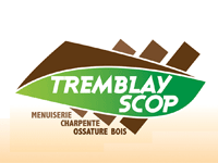 logo-Tremblay Scop | Constructeur Maison Bois - St Gildas des Bois - Blain