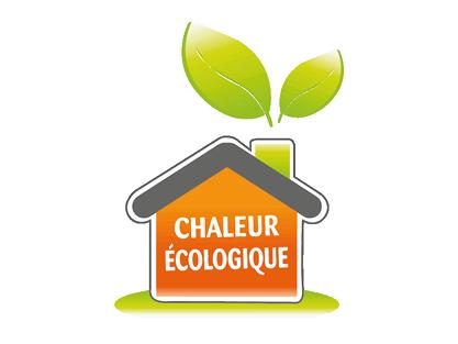 logo-Chaleur Ecologique | Installation Cheminée - Poêle - Ploermel