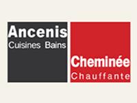 logo-La Cheminée Chauffante | Pose - Poele - Cheminée - Ancenis - St Géréon