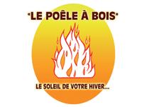 logo-Le Poêle Bois | Installation - Vente - Cheminées - Insert - Clisson
