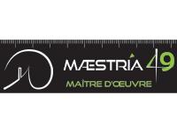 logo-Maestria 49 | Maître d'Œuvre - Chalonnes sur Loire - Angers