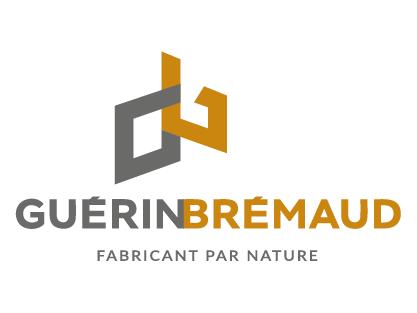 logo-Guérin Bremaud | Charpentier - Menuisier - Les Herbiers - Beaurepaire