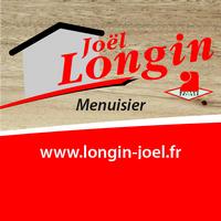 logo-Longin Joël   Artisan Menuisier Les Clouzeaux - La Roche sur Yon