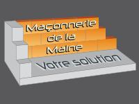 logo-Maçonnerie de la Maine | Couvreur Aigrefeuille sur Maine