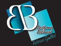 logo-Berthomé Bâtiment |Maçon St Gilles Croix de Vie