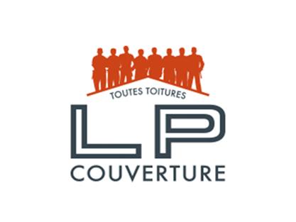 logo-LP Couverture | Démoussage Toiture - Couvreur Champtoceaux