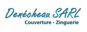 logo-Denécheau Jacques | Couvreur Trémentines