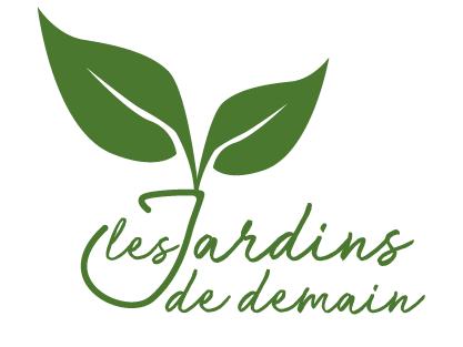 logo-Les Jardins de Demain | ÉcoPaysagiste - Élagage Saint Même le Tenu