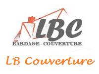 logo-LB COUVERTURE | Rénovation Thermique - Isolation - Cheix en Retz