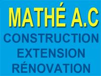 logo-Mathé A.C | Entreprise de Maçonnerie - La Guerinière - Noirmoutier