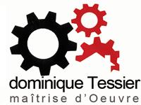 logo-Tessier Dominique | Maître D'Œuvre Trélazé