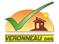 logo-Véronneau Sarl | Maçon Saint Urbain - Challans