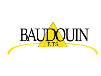 logo-Ets Baudouin   Électricien Chalonnes sur Loire
