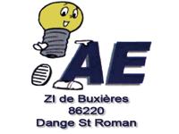 logo-Alleaume | Electricien Dange St Romain