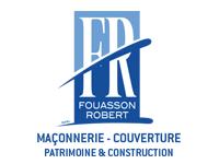 logo-Fouasson Robert | Maçon - Couvreur - La Guérinière - Noirmoutier