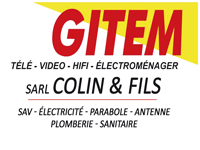 logo-Colin et Fils | Électricien Sommières du Clain - Gençay