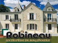 logo-Robineau Maçonnerie | Entreprise Rénovation Maison Ancenis