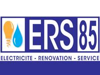 logo-ERS 85 | Electricien - Installation - Dépannage - La Bernardière