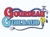 logo-Gourdeau Guilbaud | Plombier Vivonne - Lusignan