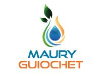 logo-Maury Guiochet | Plombier - Challans - Froidfond