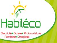 logo-Habileco | Électricien Treize Septiers