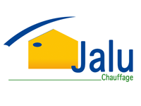 logo-Jalu Chauffage | Électricien Saint Méen le Grand