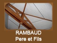 logo-Rambaud Père et Fils   Charpentier Legé