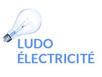 logo-Ludo Electricité | Electricien Champigny sur Veude