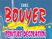 logo-Bouyer Peinture Décoration | Peintre St Père en Retz