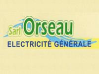 logo-Orseau Sarl | Électricien Longeville sur Mer