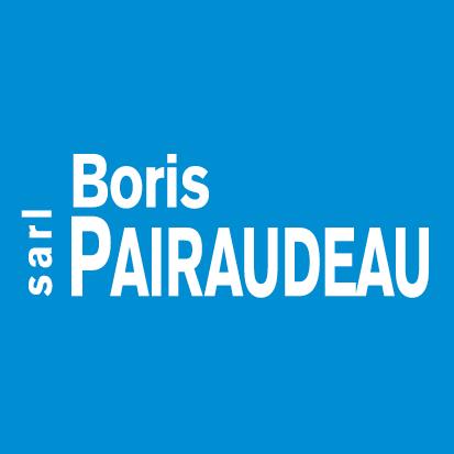 logo-Pairaudeau Boris | Électricien - Pose Alarme Saint Hilaire de Riez