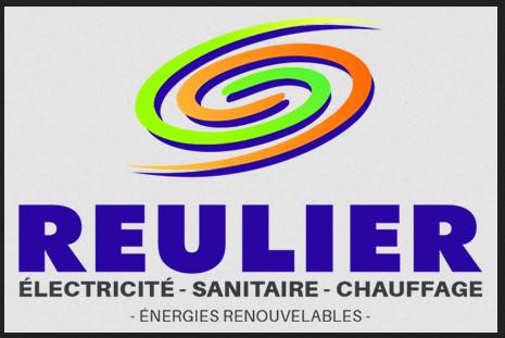 logo-Reulier   Électricien Ingrandes sur Loire