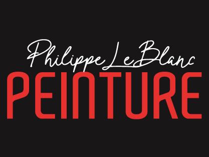logo-Le Blanc Philippe | Peintre - La Baule - Le Pouligen