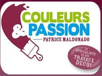 logo-Couleurs et Passion | Peinture Bio - Décorateur Intérieur - Couëron