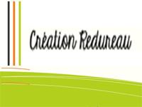 logo-Création Redureau | Peintre - Décorateur - St Germain sur Moine