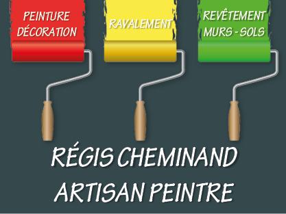 logo-Cheminand Régis | Peintre - Décorateur Mésanger - Ancenis
