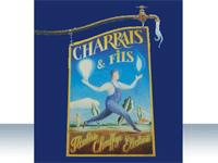 logo-Charrais et Fils | Électricien - Richelieu - Chinon