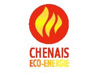 logo-Chenais Eco Energie | Installation - Vente poêle à bois Cheix en Retz