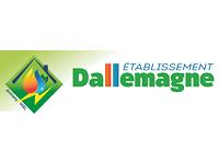 logo-Dallemagne | Chauffagiste - Energie Solaire - Janzé