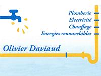 logo-Daviaud Olivier   Électricien Valanjou