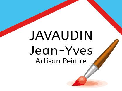 logo-Javaudin | Artisan Peintre La Montagne