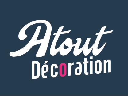 logo-Atout Décoration | Peintre Décorateur - Poseur Revêtements - Orvault
