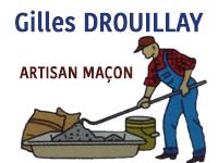 logo-Drouillay Gilles | Maçon Savenay