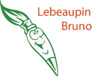logo-Lebeaupin Bruno | Peintre Décorateur - Ravalement Revêtement - Vertou