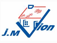 logo-Entreprise Vion J.M | Maçon Saint Mesmin