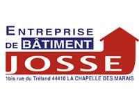 logo-Entreprise Josse | Maçon La Chappelle des Marais